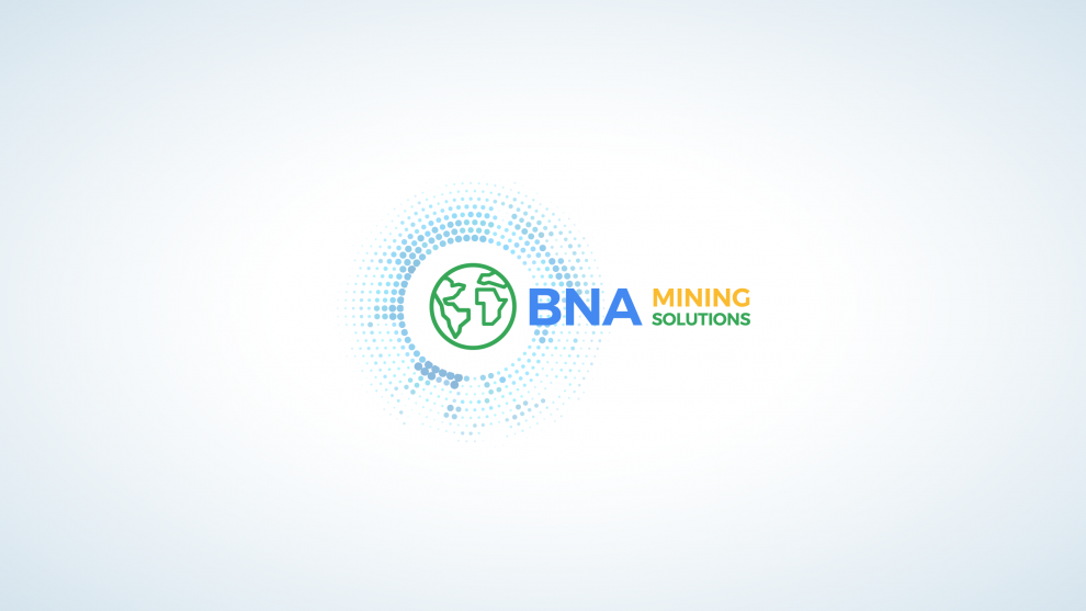 BNA Mining Solutions linkedin company page