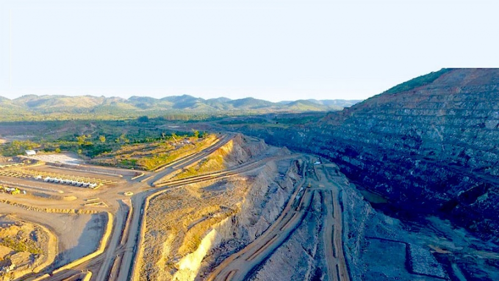 Atlantic Nickel resumes production at Santa Rita mine in Brazil