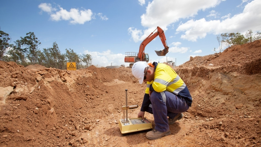 Geotecnia no processo de Auditoria de Recursos e Reservas