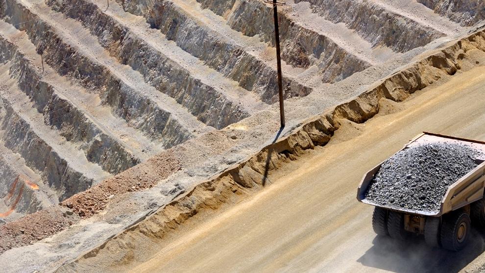 ANM e OCDE em acordo de regulação do setor de mineração brasileiro