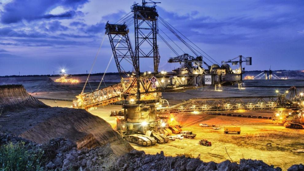 Governo Federal quer Estimular a Atividade Mineral.
