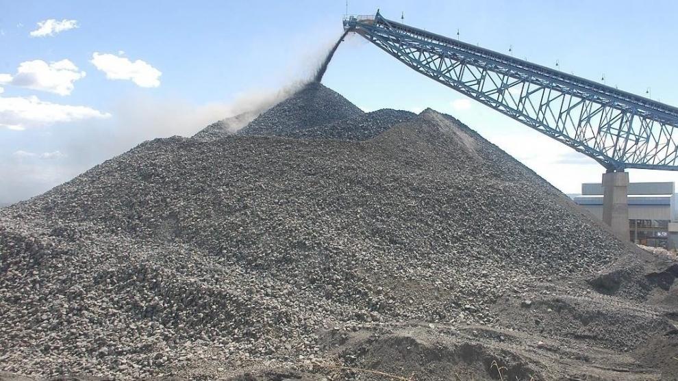 Exportações de minério de ferro em agosto chegam a R$30 milhões