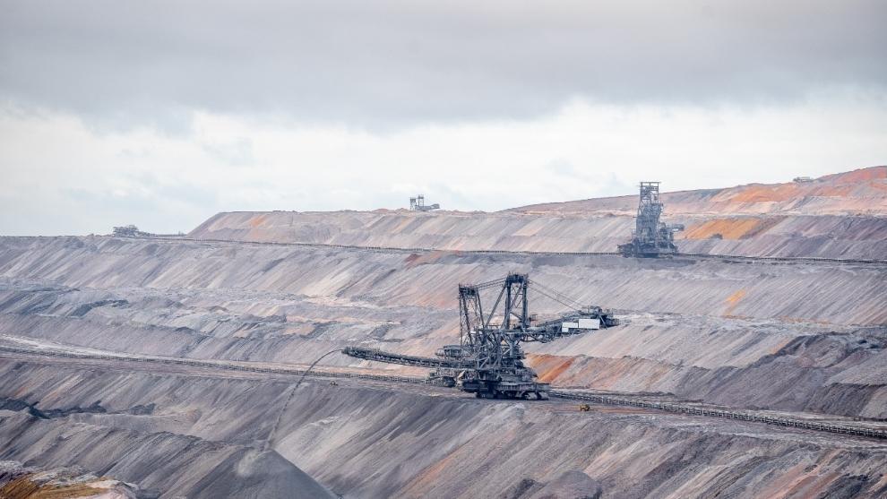 Setor mineral fatura R$50 bilhões no trimestre.