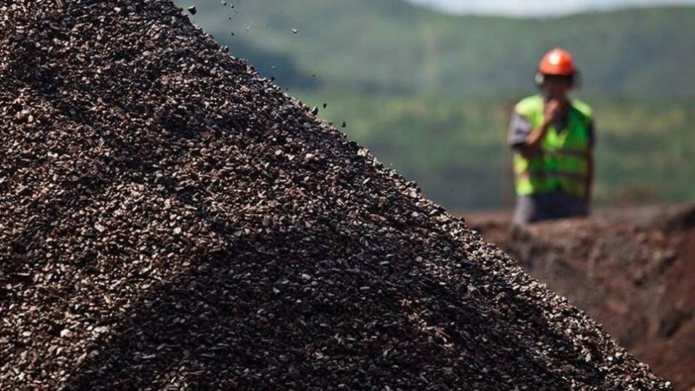 Embarques de minério de ferro cresceram 37% na última semana de janeiro