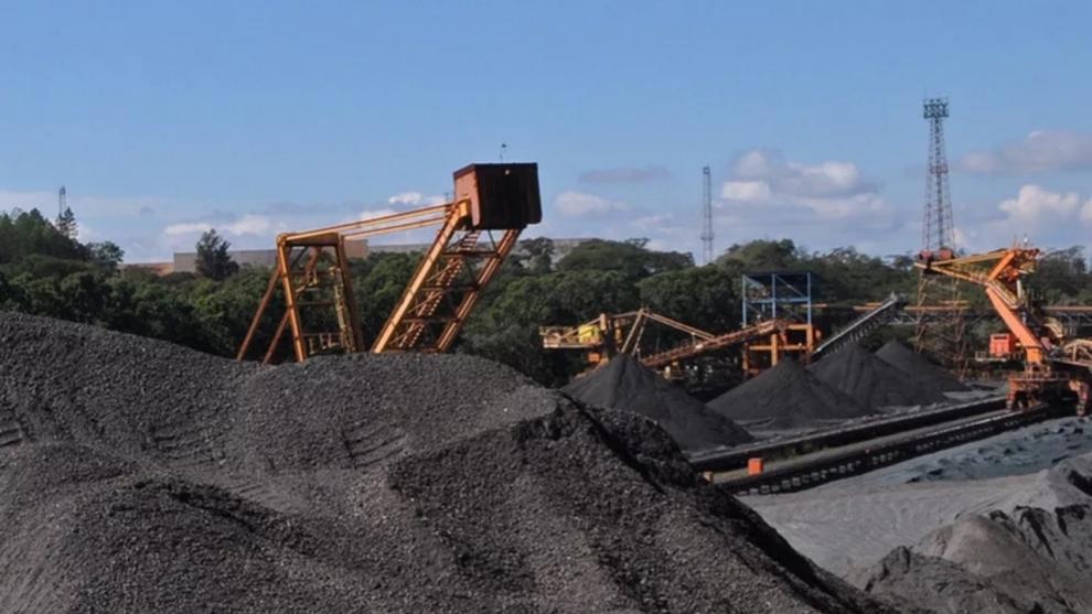 Minério de ferro foi a carga mais movimentada pelo setor portuário em 2020.