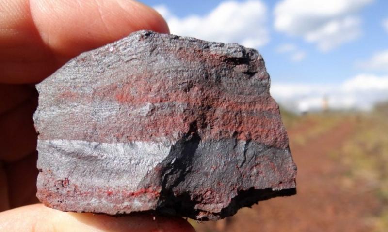 Exportações de minério de ferro somam 40 milhões de toneladas em fevereiro