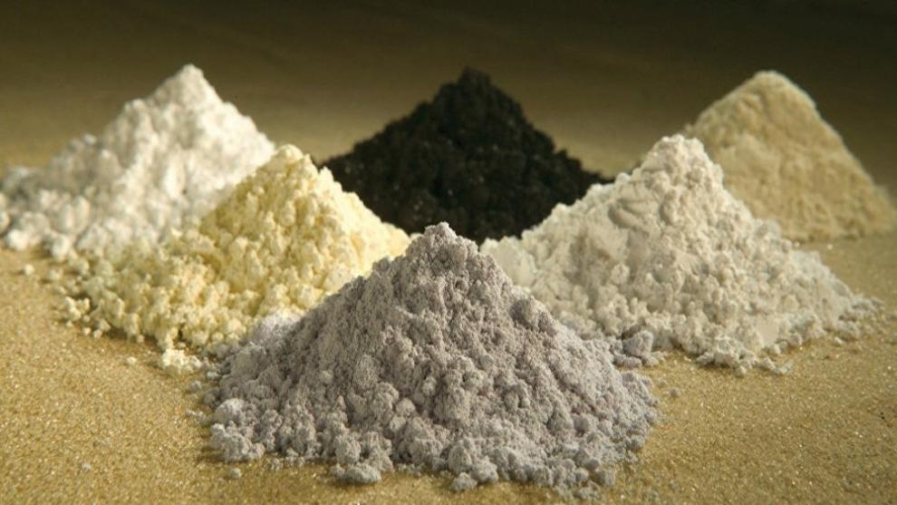 Os Minerais do grupo de Terras Raras (ETRs) são chaves estratégicas para uma Energia limpa e veículos elétricos.